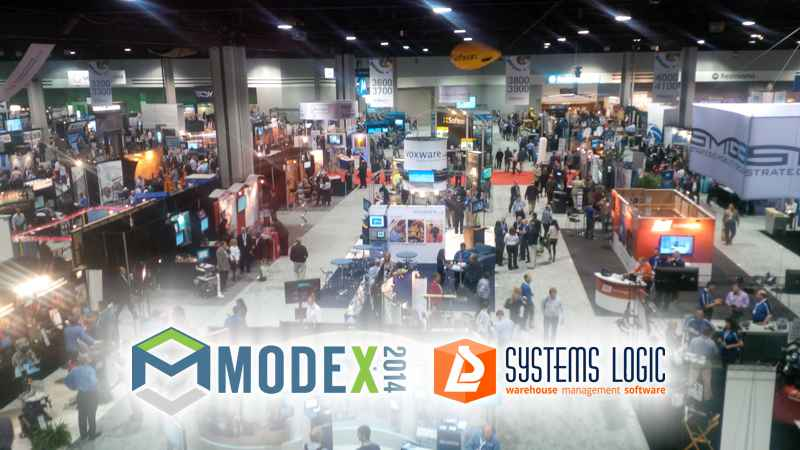modex-2014-warehouse-management-software-providers