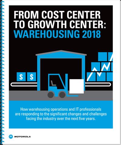 Free Warehousing Report by Motorola